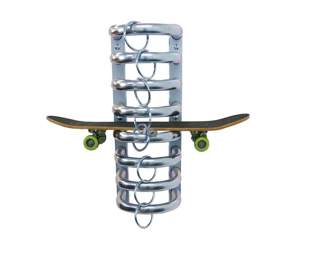 skateboard rack - Genesis